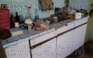 Почистване и извозване намебели