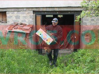 Строителни отпадъци - изнасяне