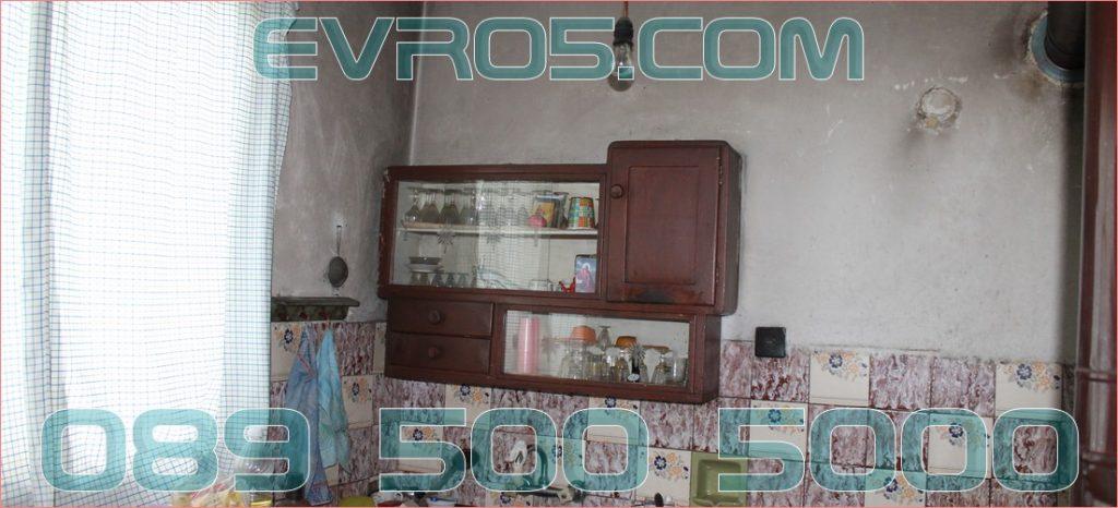 Извозване на мебели от кухня
