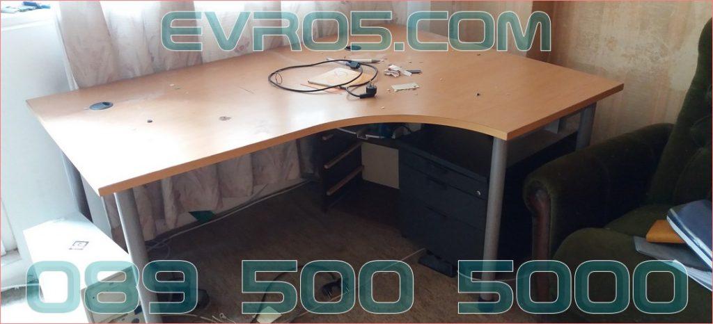 Фирма за преместване на офиса в София