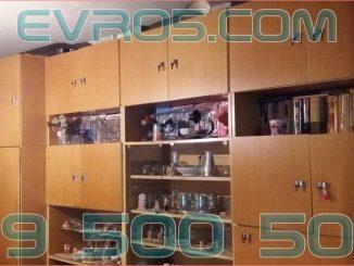 Услуга изхвърля мебели от апартамент Стара Загора