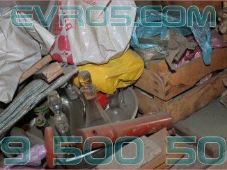 Цени на хамали за изхвърляне на отпадъци